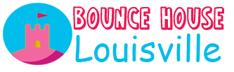 Bounce House Louisville Logo