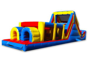 Inflatable Obstacles Courses Louisville KY